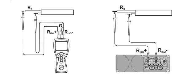 Рис.5 Двухпроводная схема