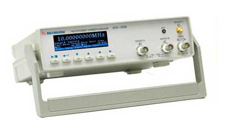 Измеритель частотных характеристик 91