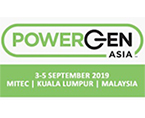 POWER-GEN Asia 2018, Кула-Лумпур, Малайзия